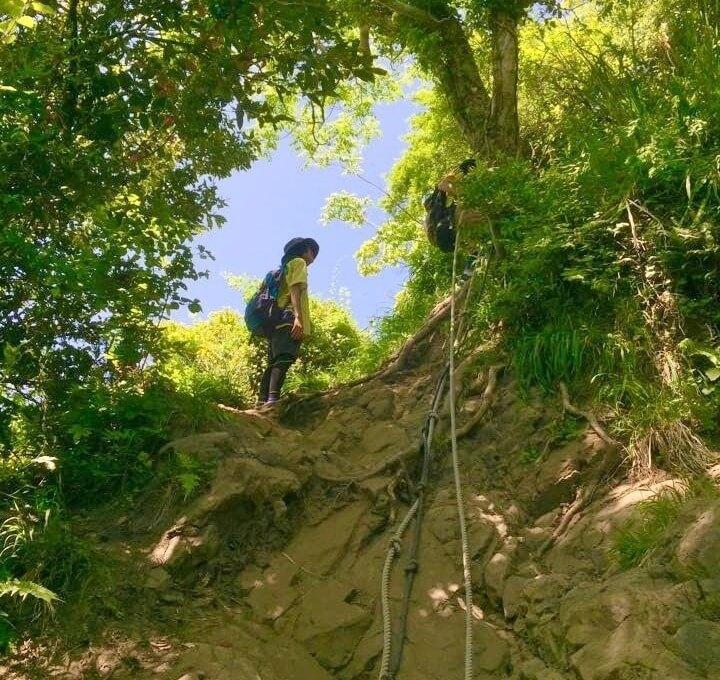 上州武尊と皇海山における登山ツアーの魅力