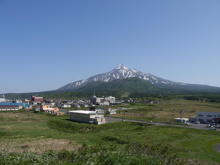 利尻山での登山ツアーの魅力
