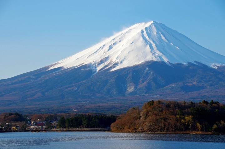 富士山における登山ツアーの魅力