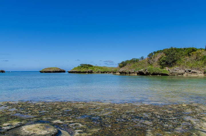 西表島におけるハイキングの魅力
