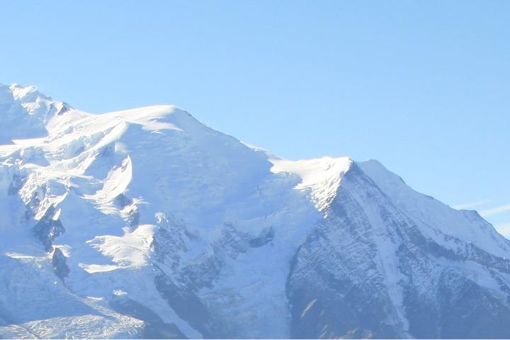 白馬岳における登山ツアーの魅力